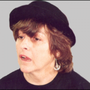 June Flanders (1927-2017 )