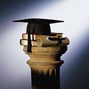 Graduate in Economics
